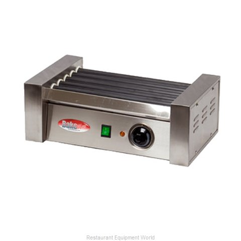 BakeMax BMHG001 Hot Dog Grill