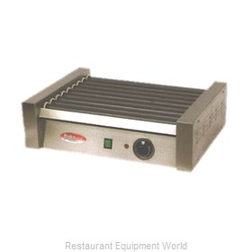 BakeMax BMHG003 Hot Dog Grill Roller-Type