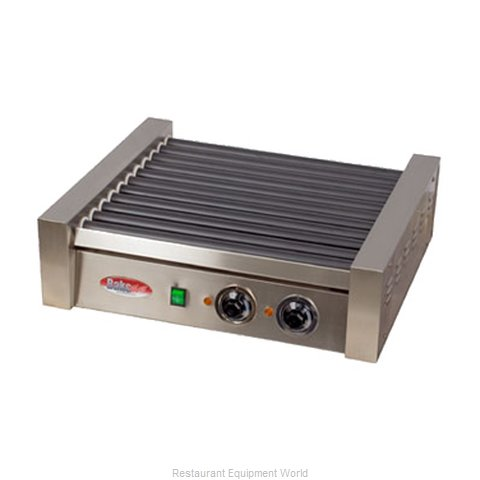 BakeMax BMHG004 Hot Dog Grill Roller-Type