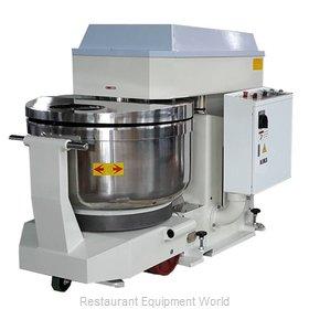 BakeMax BMRS160 Mixer, Spiral Dough