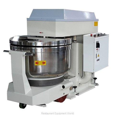 BakeMax BMRS320 Mixer, Spiral Dough