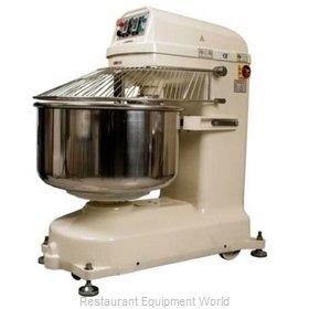 BakeMax BMSM040 Mixer, Spiral Dough