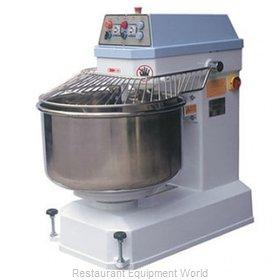 BakeMax BMSM160 Mixer, Spiral Dough