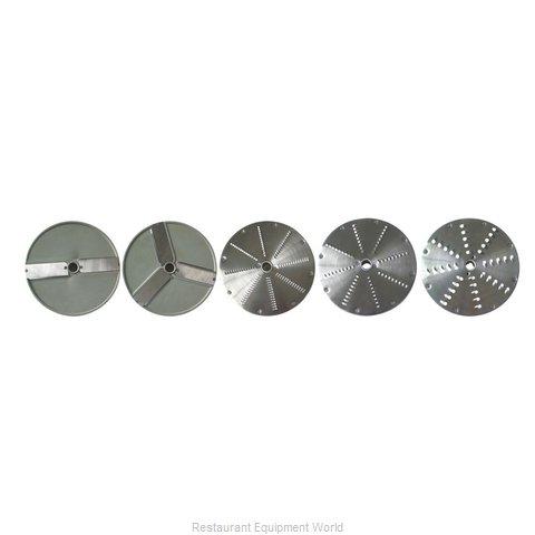 BakeMax BMSP002 Food Processor, Shredding / Grating Disc Plate