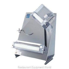 BakeMax BMTPS16 Dough Sheeter