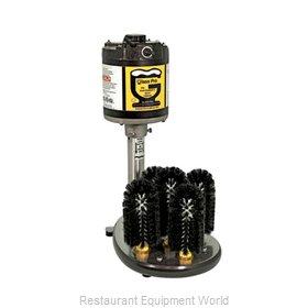 Bar Maid AA-220V Glasswasher, Brush Type