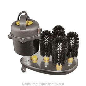 Bar Maid AA-SUB-220 Glass Washer Brush Type