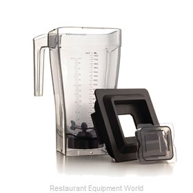 Bar Maid BLE-3-3105A Blender Container