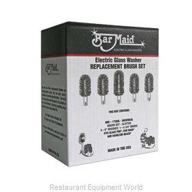 Bar Maid BRS-1720SL Glasswasher, Parts