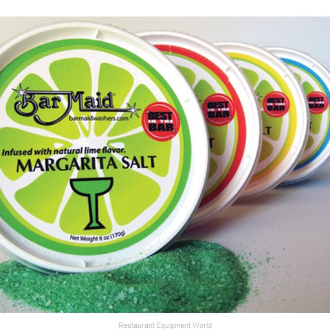 Bar Maid CR-102B Margarita Salt