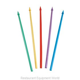 Bar Maid CR-500 Toothpicks Sword Arrow Pick Plastic