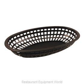 Bar Maid CR-654BLK Basket, Fast Food