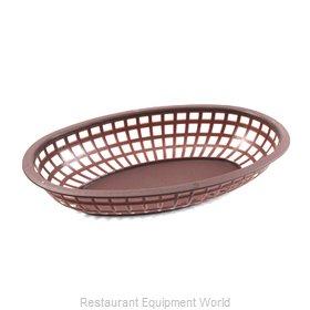 Bar Maid CR-654BR Basket, Fast Food