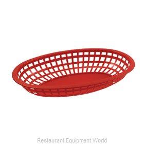 Bar Maid CR-654R Basket, Fast Food