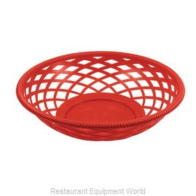Bar Maid CR-655R Basket, Fast Food