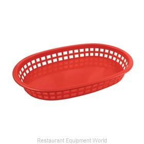 Bar Maid CR-659R Basket Fast Food