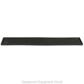 Bar Maid CR-753BLK Bar Mat