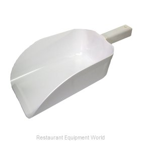 Bar Maid CR-835W-N Scoop