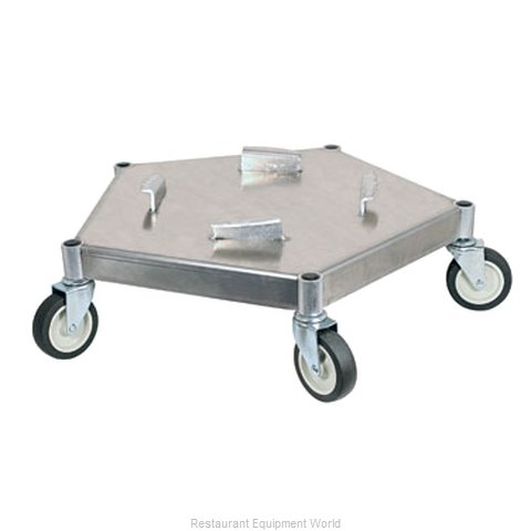 Bar Maid DOL-100 Dolly Keg Bucket