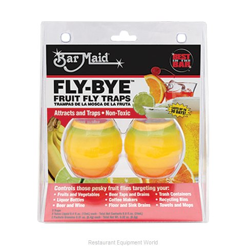 Bar Maid FLY-BYE Insect Trapper