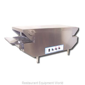 Belleco JPO-18 Oven, Electric, Conveyor