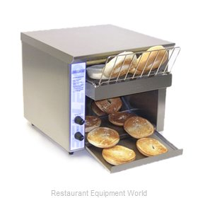 Belleco JT1-BH Toaster, Conveyor Type