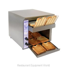 Belleco JT1-H Toaster, Conveyor Type