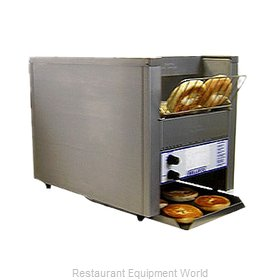 Belleco JT2-B Toaster, Conveyor Type