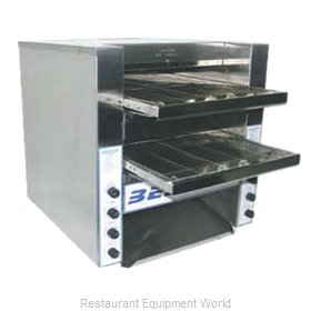 Belleco JT4 Toaster, Conveyor Type
