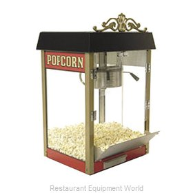 Benchmark USA 11080 8 oz. Popcorn Popper