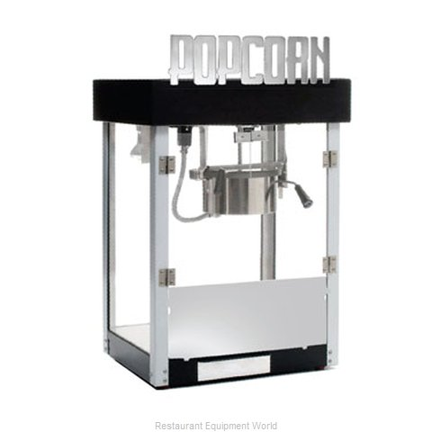 Benchmark USA 12065 Popcorn Popper (Magnified)