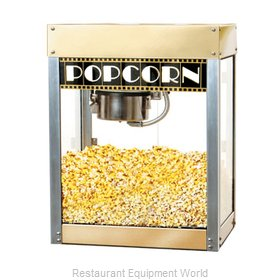 Benchmark USA 12068 Popcorn Popper