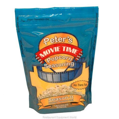 Benchmark USA 40010 Popcorn Supplies