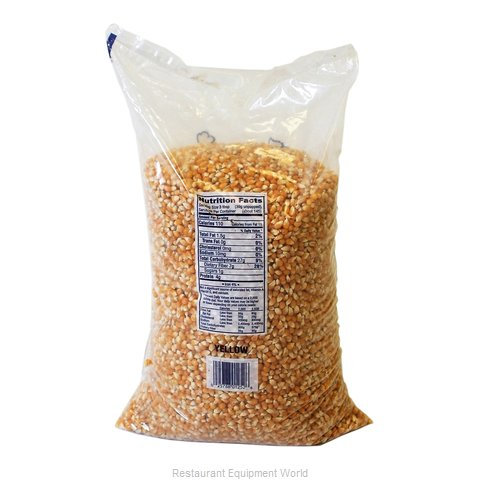 Benchmark USA 40507 Popcorn (Magnified)