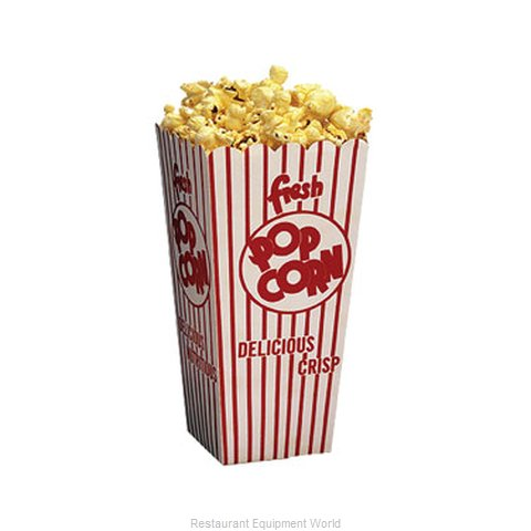 Benchmark USA 41048 Popcorn Supplies