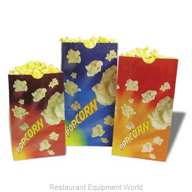 Benchmark USA 41246 Popcorn Bag/Box