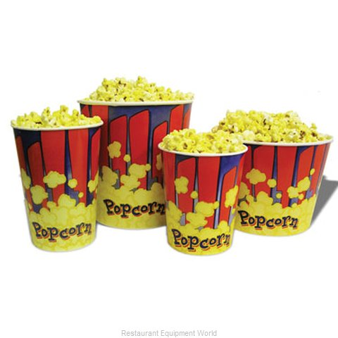 Benchmark USA 41485 Popcorn Supplies