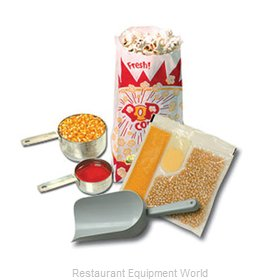 Benchmark USA 45004 Popcorn Supplies