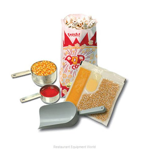 Benchmark USA 45006 Popcorn Accessories