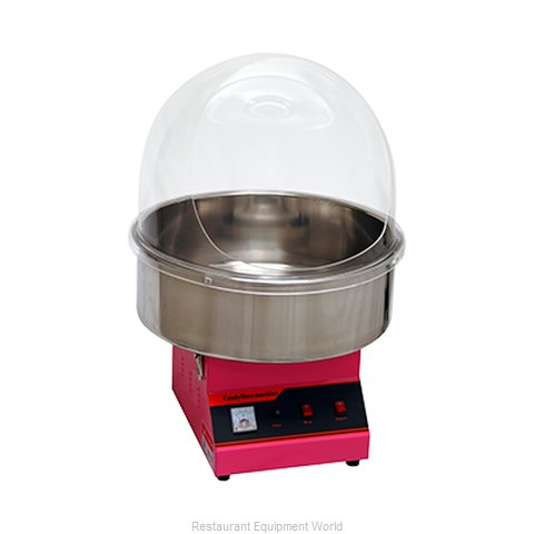 Benchmark USA 81011 Cotton Candy Machine