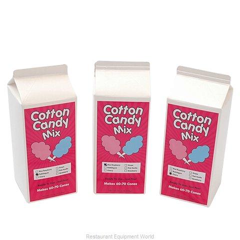 Benchmark USA 82003 Cotton Candy Supplies