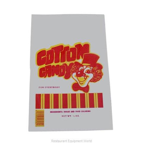 Benchmark USA 83001 Cotton Candy Supplies