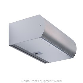 Berner International AHC10-1036A Air Curtain