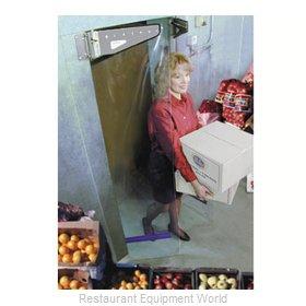 Berner International ASD34080 Cooler Freezer Door, Flexible