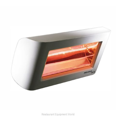 Berner International BPH-55FMX5 Patio Heater