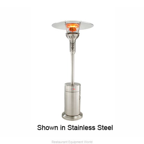 Berner International BPP-E201PMB Patio Heater
