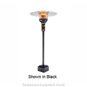 Berner International BPP-E301PTB Patio Heater