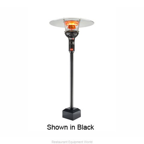 Berner International BPP-E301PTS Patio Heater