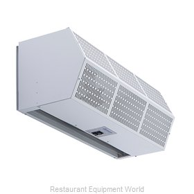 Berner International CHC10-2084E Air Curtain