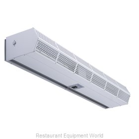 Berner International CLC08-1072S Air Curtain